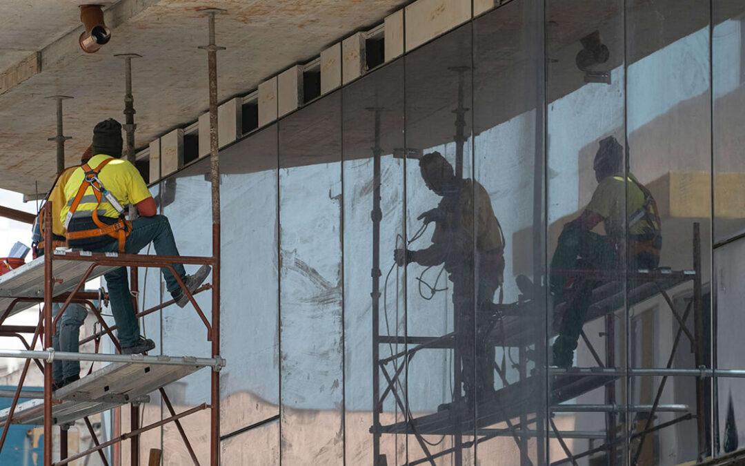 Hoe kom je aan bouwopdrachten als zzp 'er in de bouw?